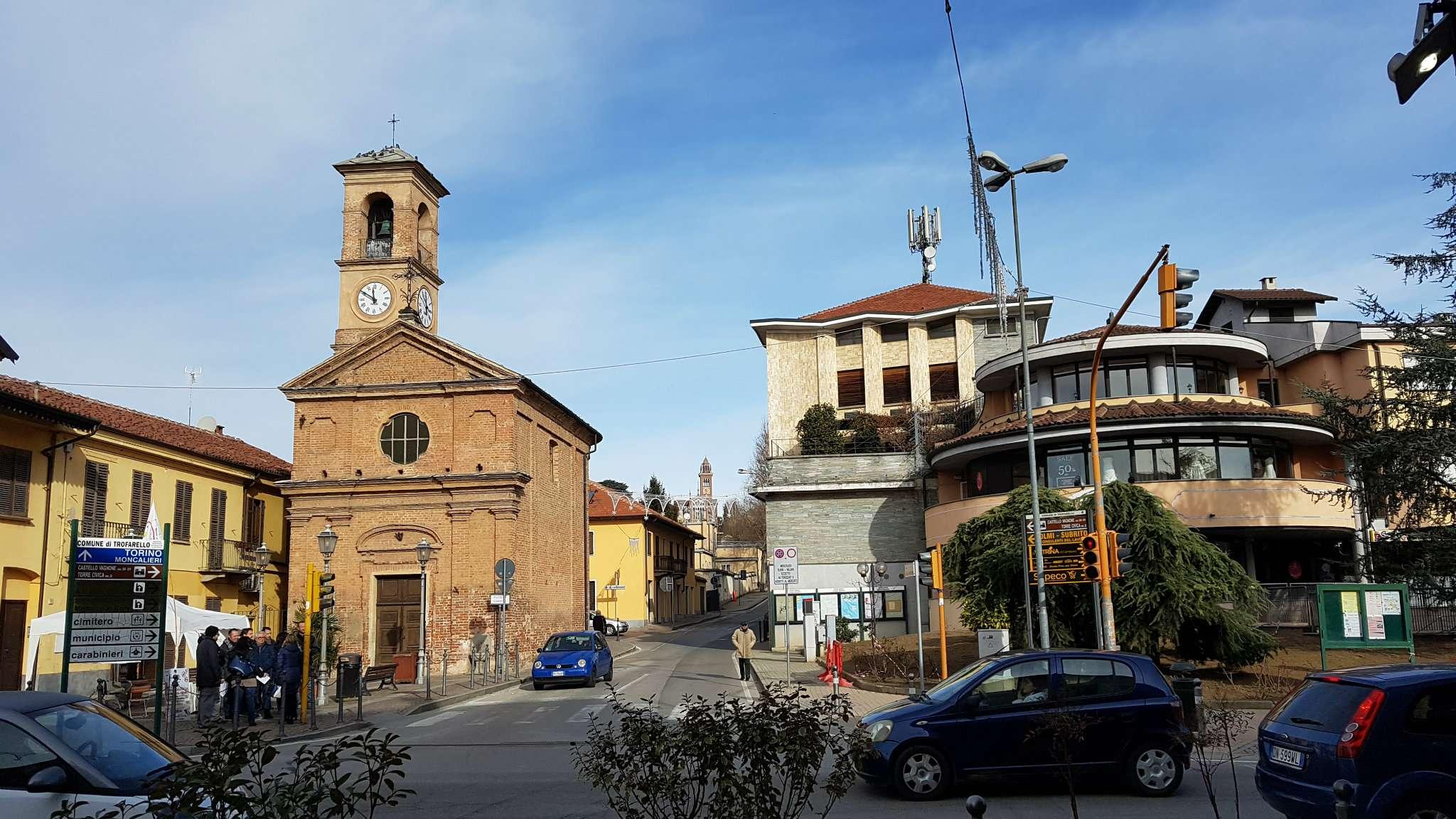 Appartamento in affitto a Trofarello, 2 locali, prezzo € 500 | CambioCasa.it