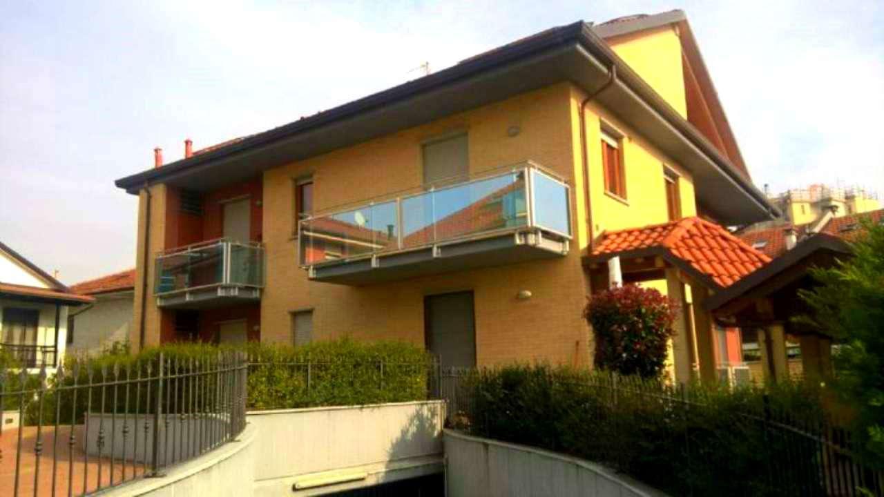Appartamento in vendita a Trofarello, 4 locali, prezzo € 180.000 | CambioCasa.it
