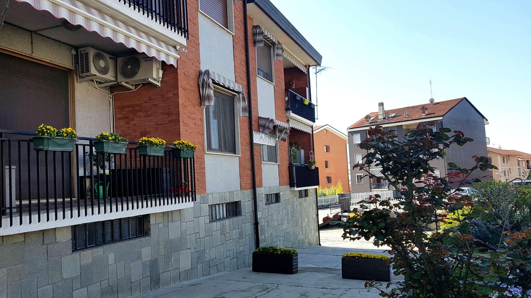 Appartamento in vendita a Trofarello, 2 locali, prezzo € 84.000 | CambioCasa.it