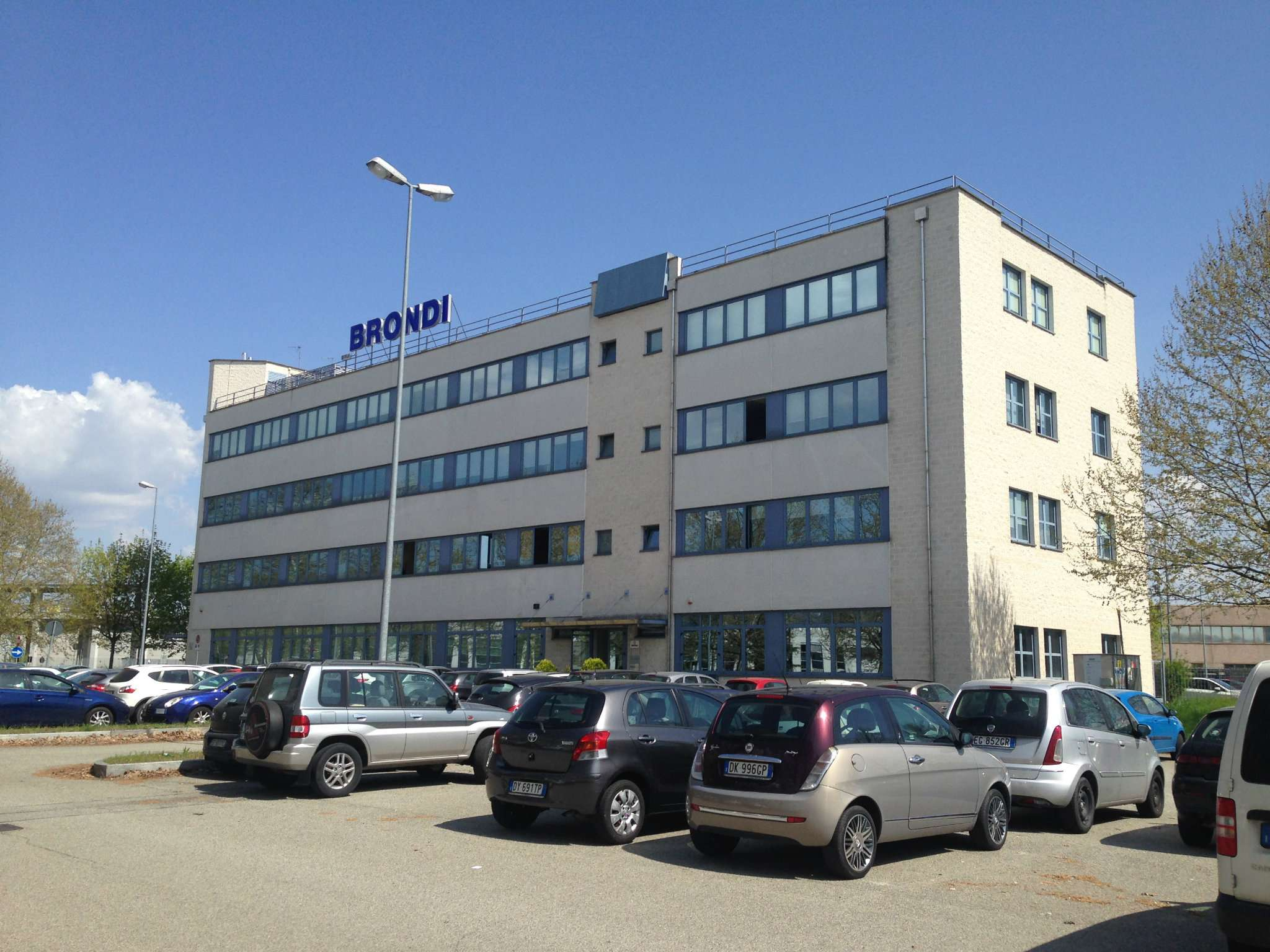 Ufficio / Studio in affitto a Moncalieri, 8 locali, prezzo € 2.050 | CambioCasa.it