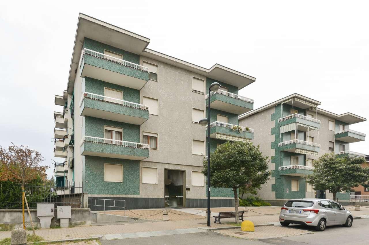 Appartamento in vendita a Trofarello, 3 locali, prezzo € 130.000 | CambioCasa.it