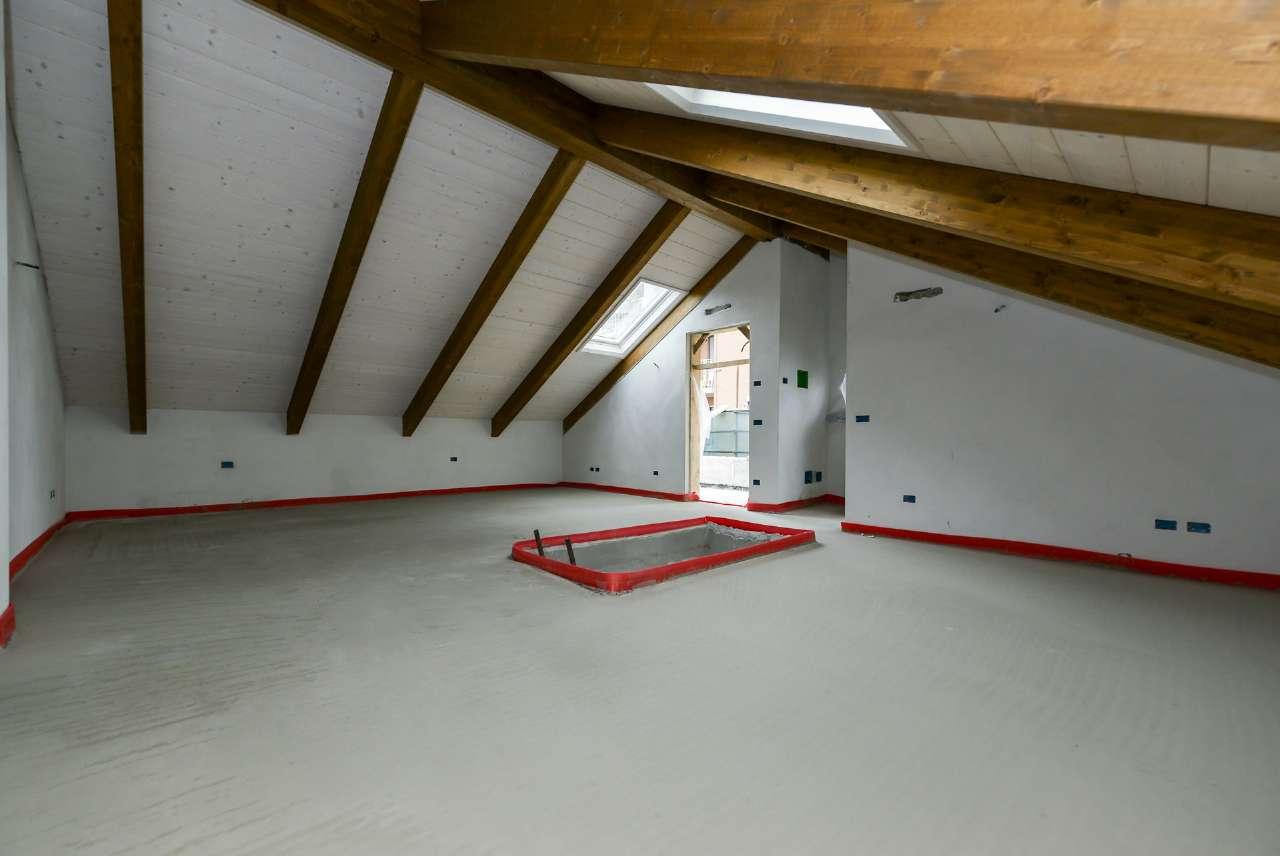 Appartamento in vendita a Trofarello, 5 locali, prezzo € 195.000   CambioCasa.it
