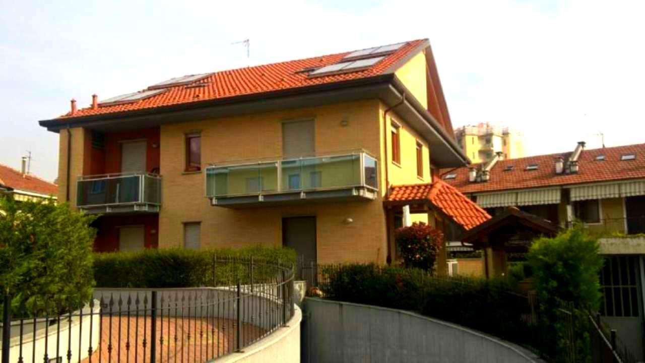 Appartamento in vendita a Trofarello, 4 locali, prezzo € 180.000   CambioCasa.it