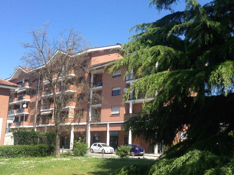 Appartamento in affitto a Trofarello, 4 locali, prezzo € 600 | CambioCasa.it