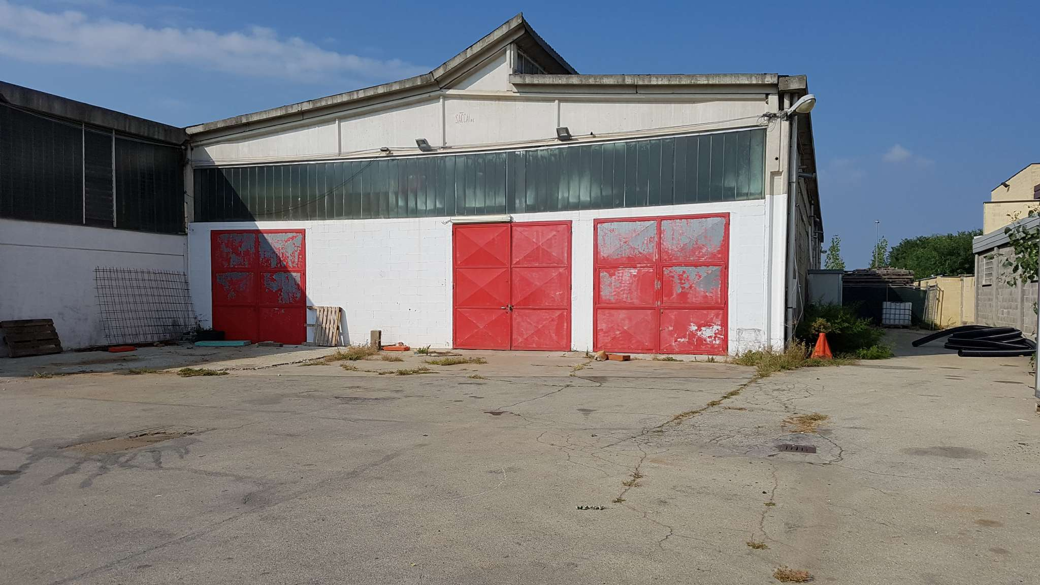 Capannone in vendita a Poirino, 1 locali, prezzo € 210.000 | CambioCasa.it