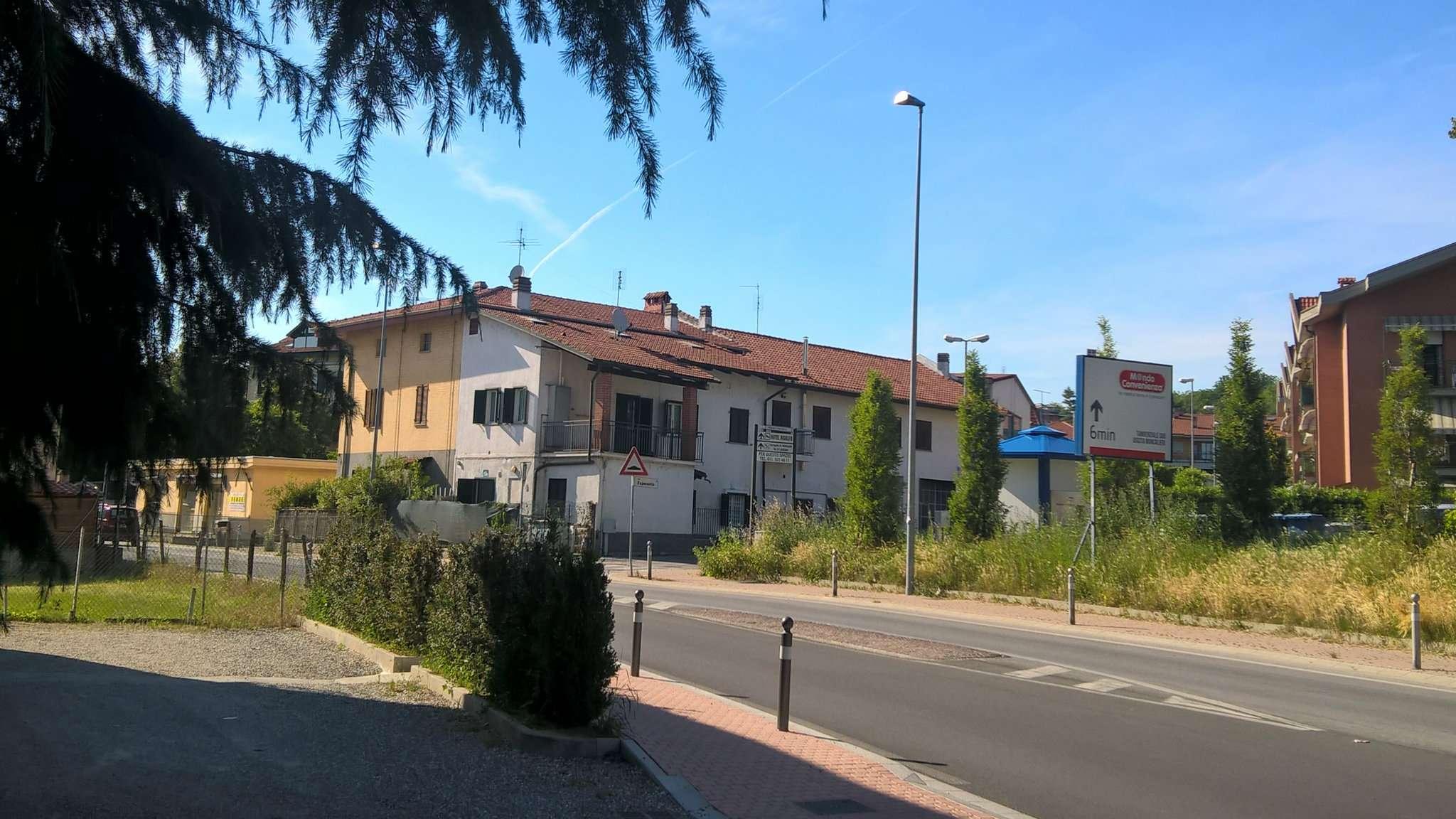 Soluzione Indipendente in vendita a Trofarello, 5 locali, prezzo € 185.000 | CambioCasa.it
