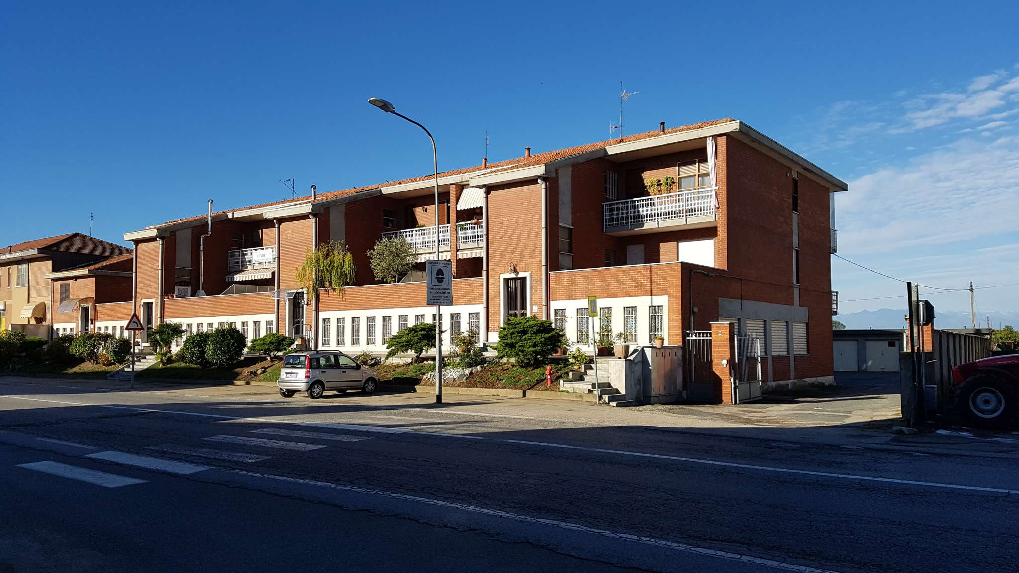 Appartamento in vendita a Poirino, 4 locali, prezzo € 72.000 | CambioCasa.it