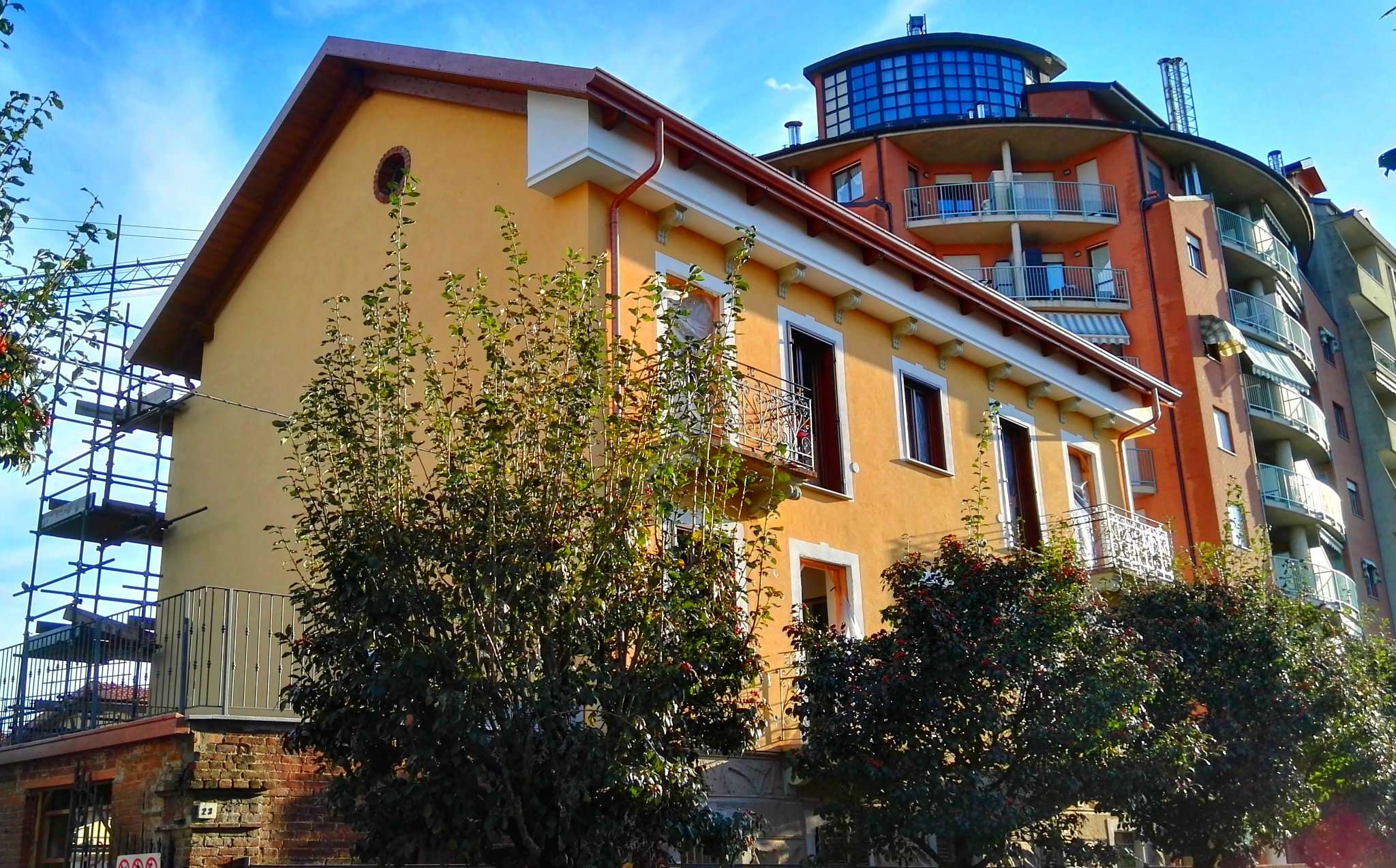 Appartamento in vendita a Trofarello, 5 locali, prezzo € 188.000   CambioCasa.it
