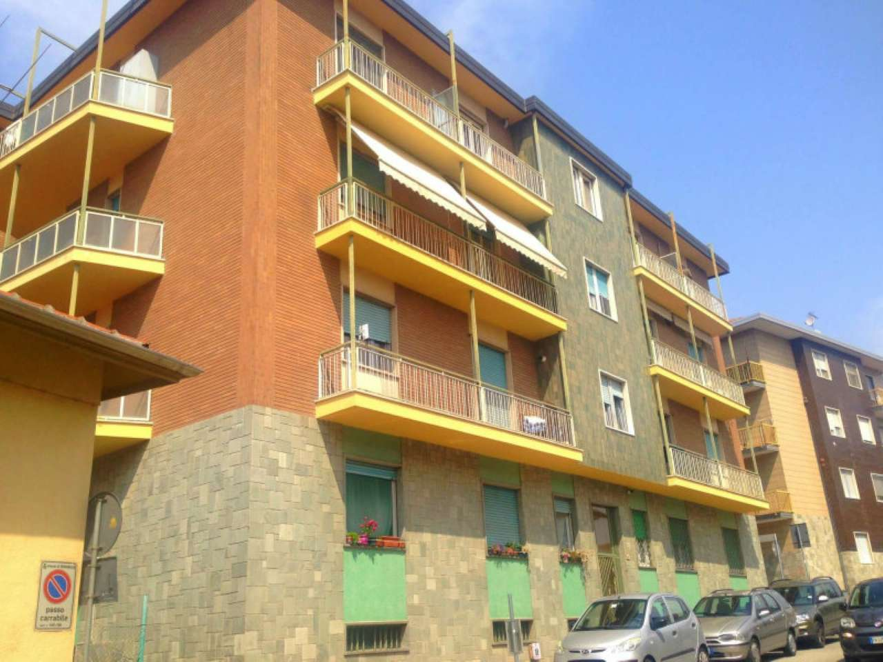 Appartamento ristrutturato in affitto Rif. 8646831