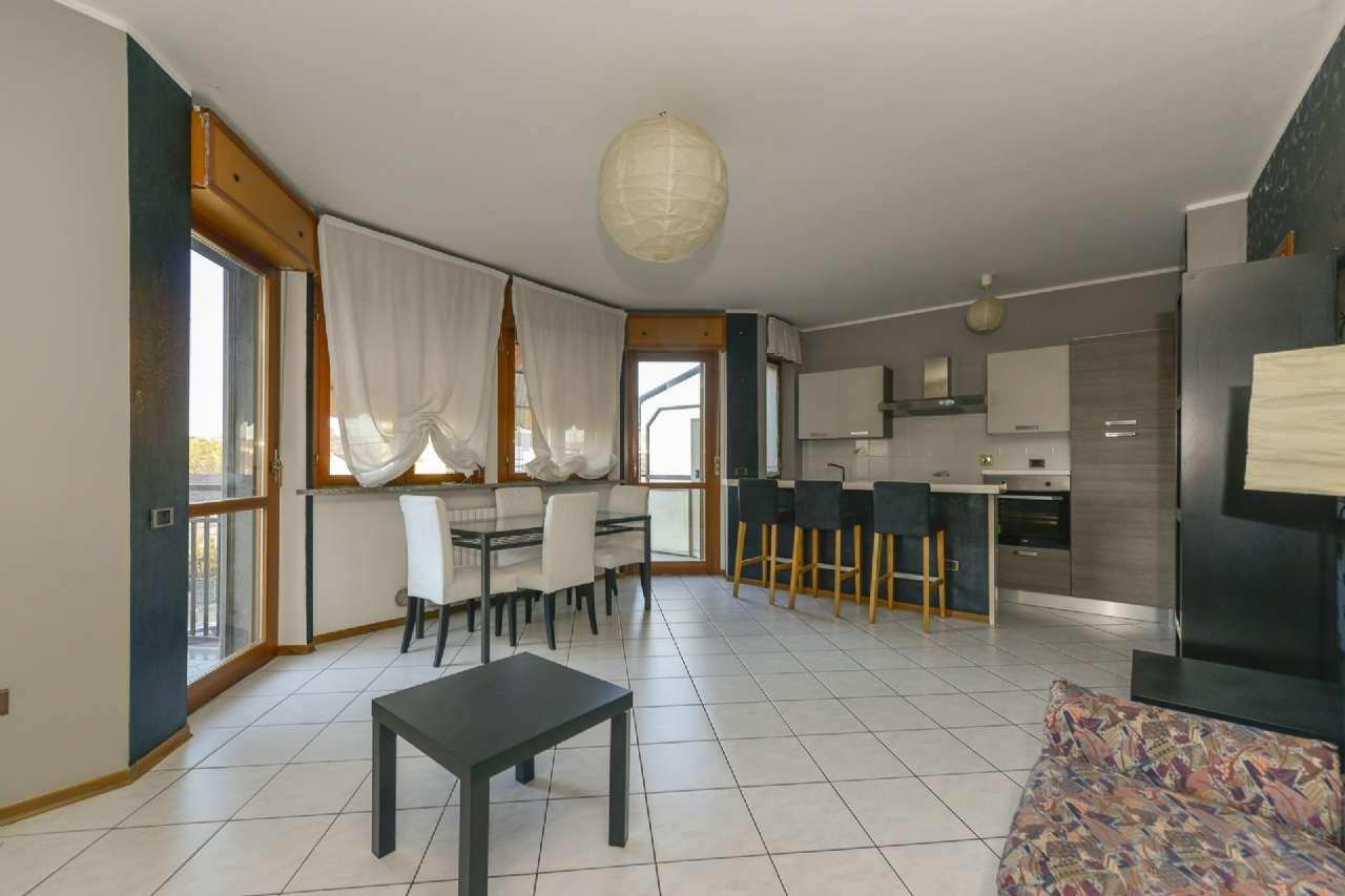 Appartamento in vendita a Trofarello, 2 locali, prezzo € 110.000 | CambioCasa.it