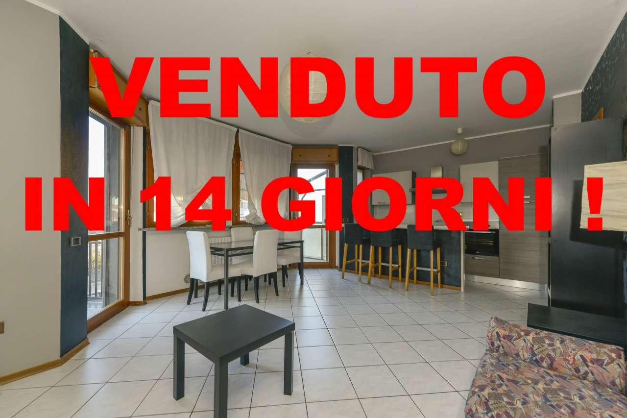Appartamento in ottime condizioni arredato in vendita Rif. 9244688