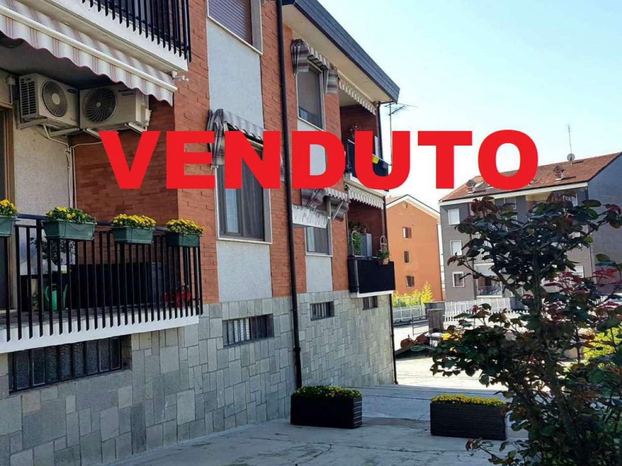 Appartamento in vendita a Trofarello, 2 locali, prezzo € 84.000   CambioCasa.it
