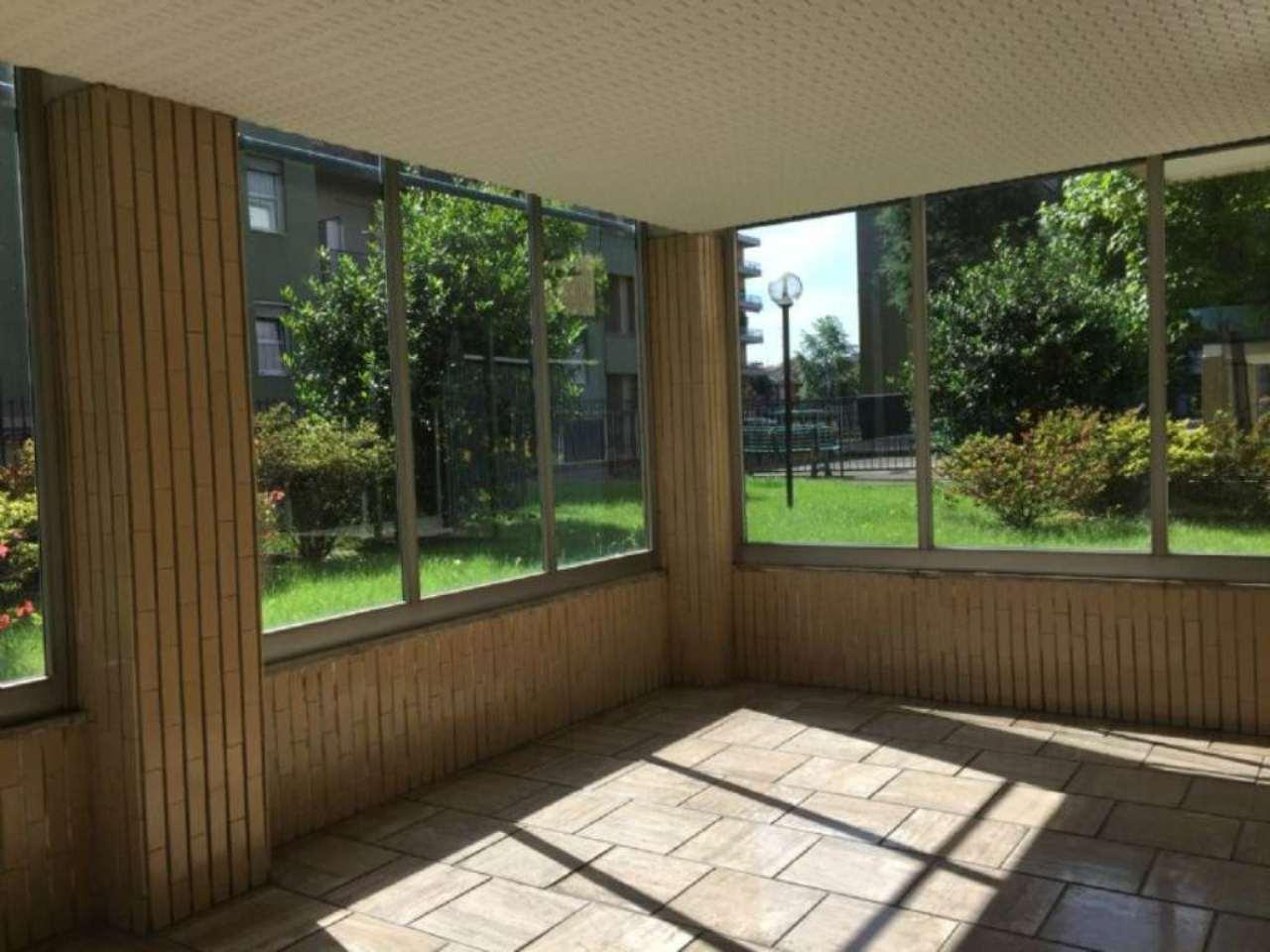 Appartamento in affitto a Novate Milanese, 3 locali, prezzo € 890   PortaleAgenzieImmobiliari.it
