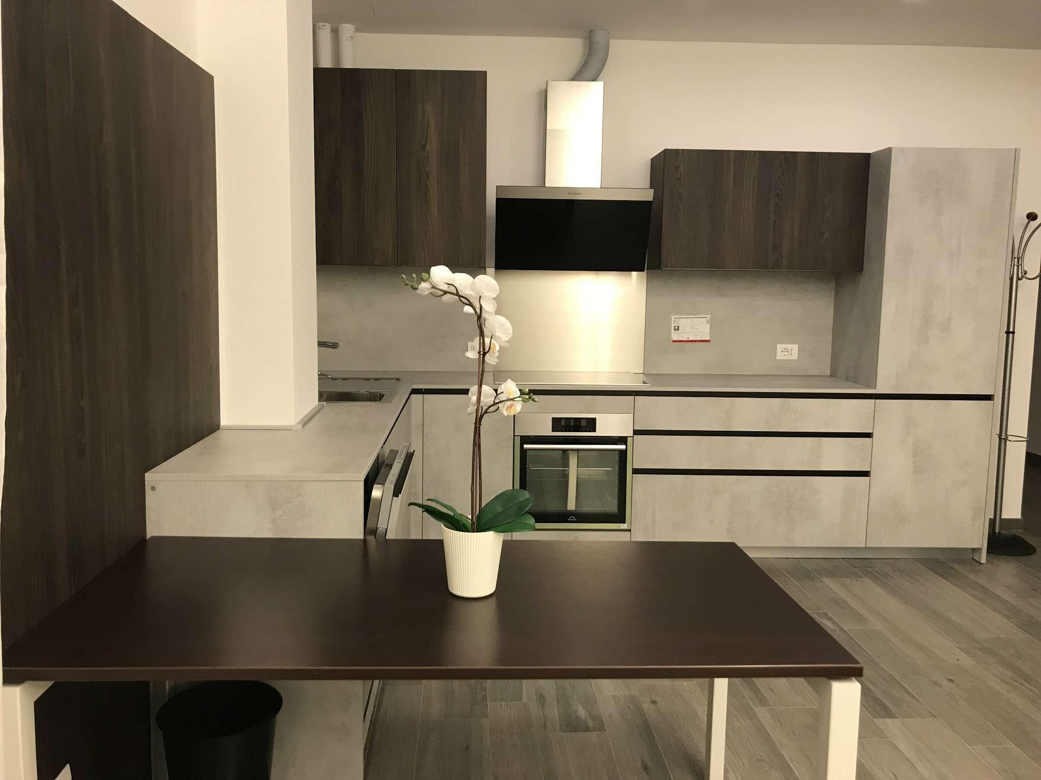 Appartamento in affitto a Novate Milanese, 3 locali, prezzo € 950   PortaleAgenzieImmobiliari.it