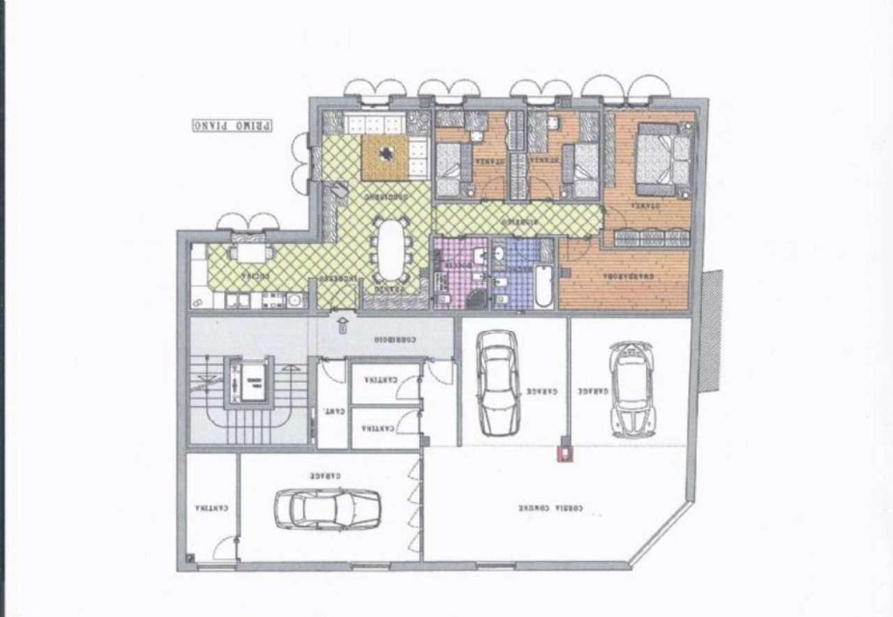 Appartamento in vendita a Caldes, 9999 locali, Trattative riservate   CambioCasa.it