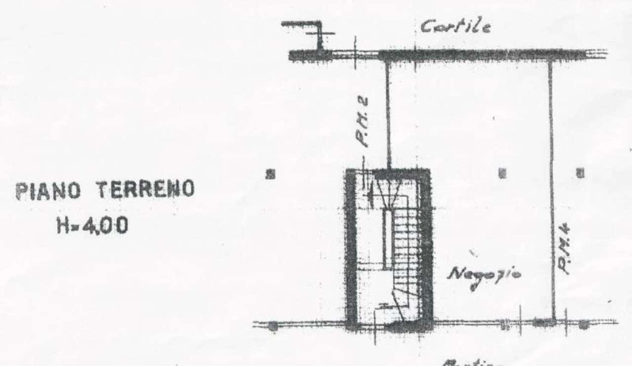 Negozio / Locale in vendita a Mezzolombardo, 2 locali, Trattative riservate | CambioCasa.it