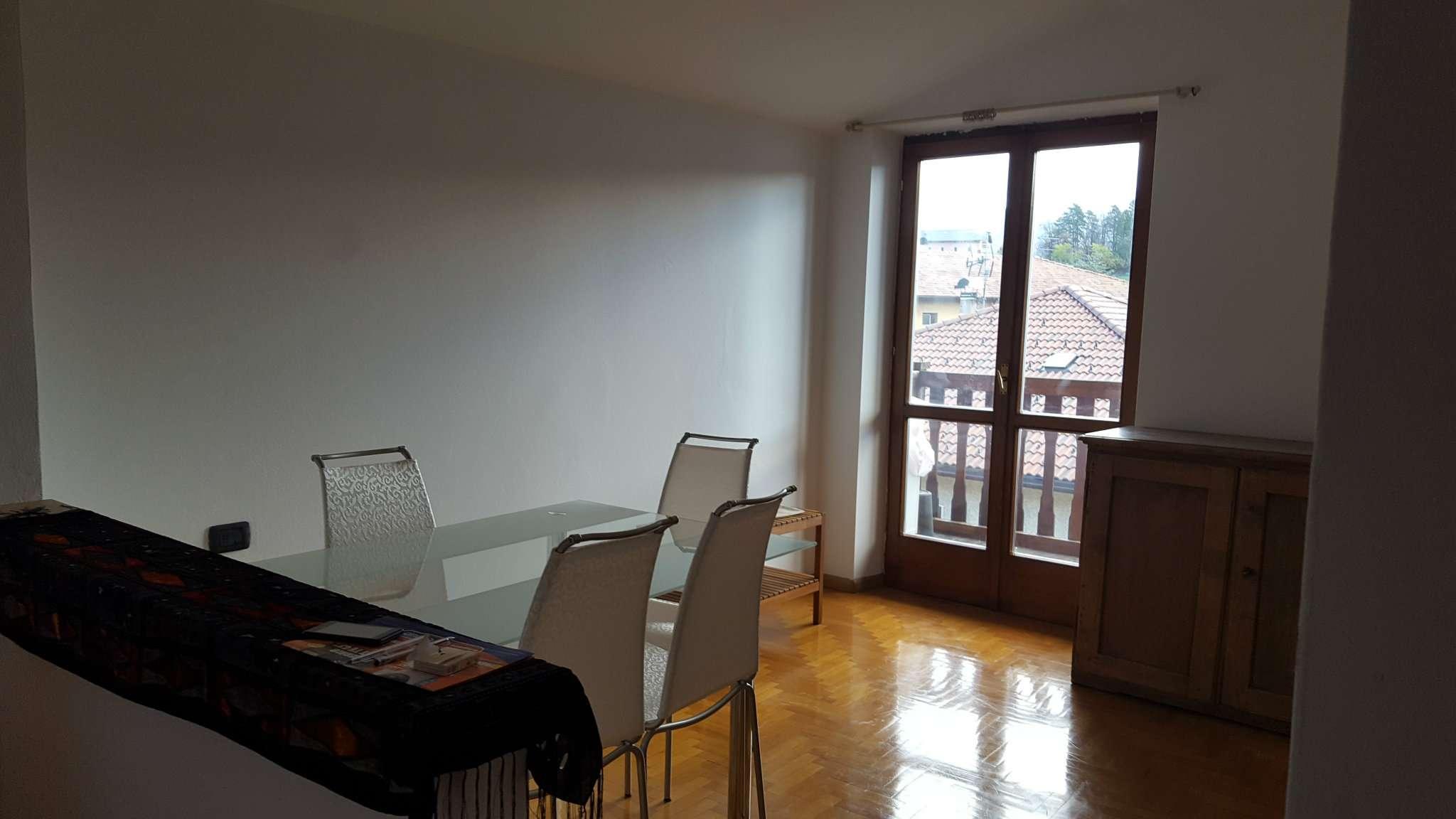 Appartamento in vendita a Cles, 3 locali, Trattative riservate   CambioCasa.it