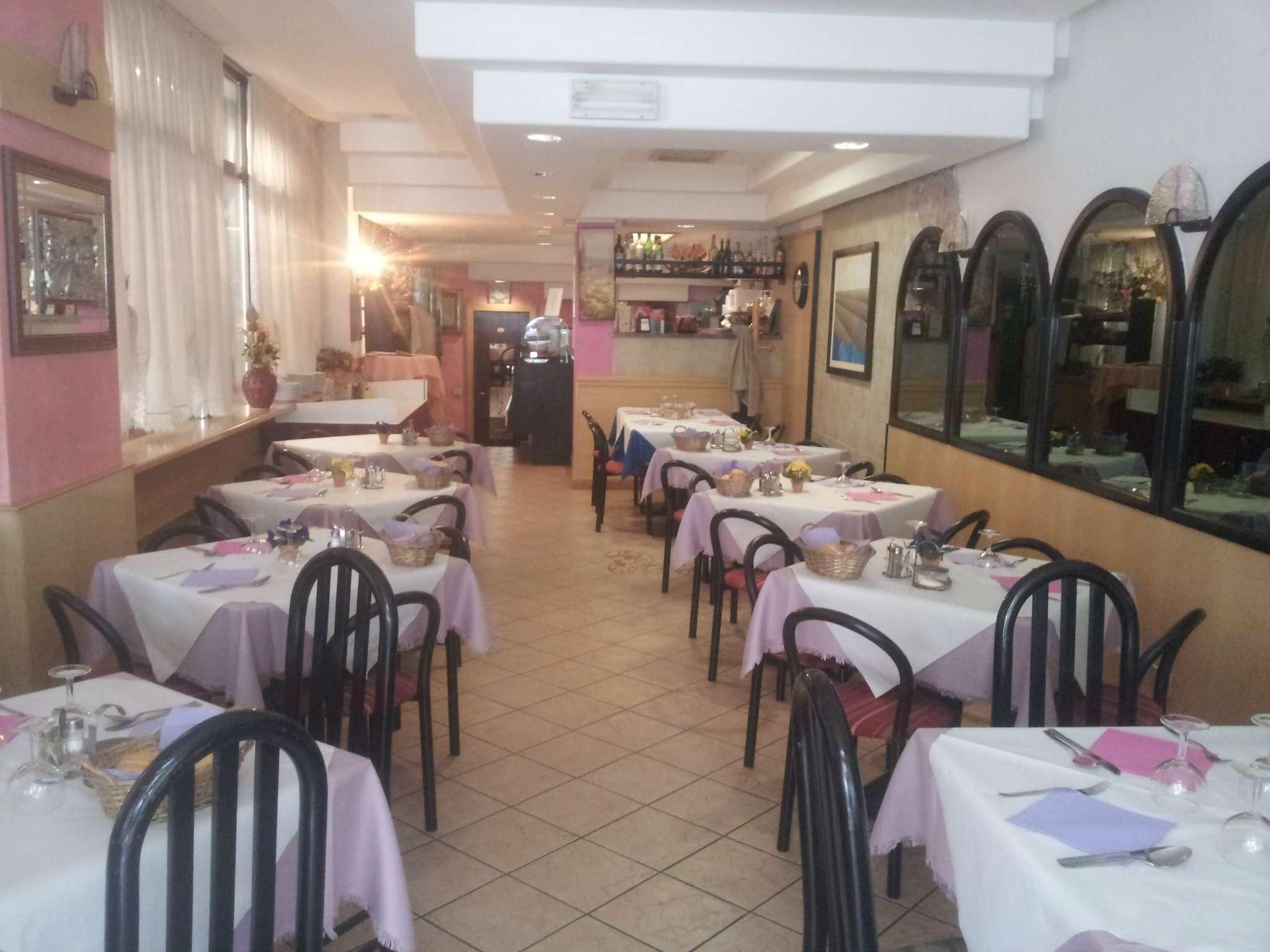 Ristorante / Pizzeria / Trattoria in affitto a Cles, 3 locali, Trattative riservate | CambioCasa.it