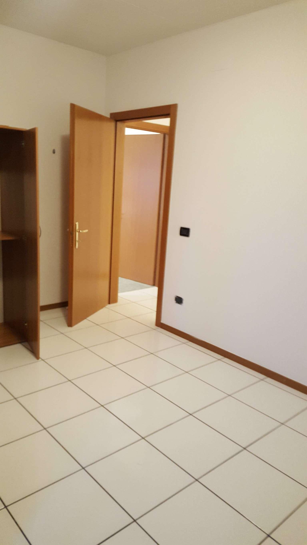 CLES centro appartamento due stanze mq. 70 utili.Euro 430