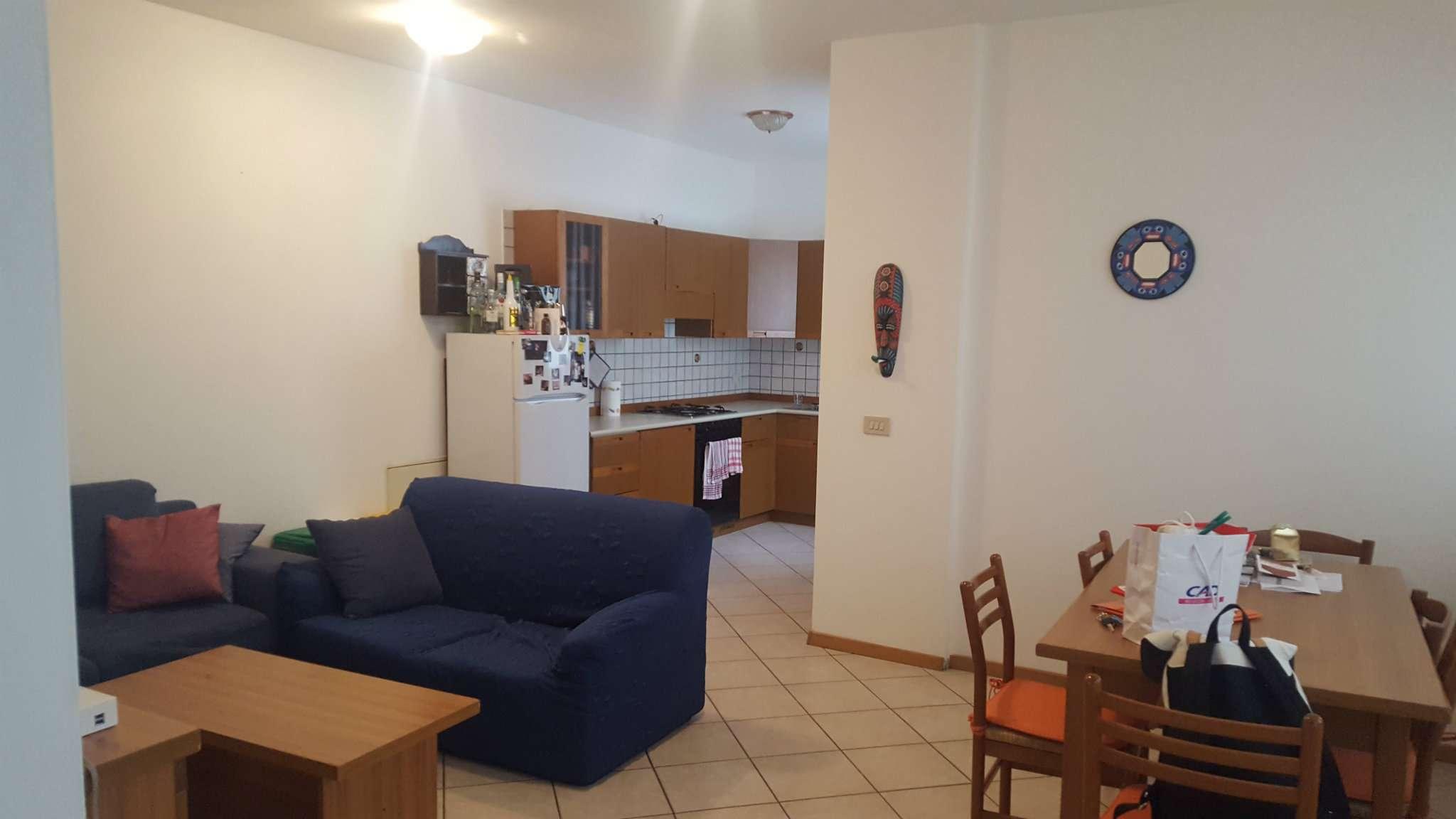 Appartamento in buone condizioni arredato in affitto Rif. 5006040