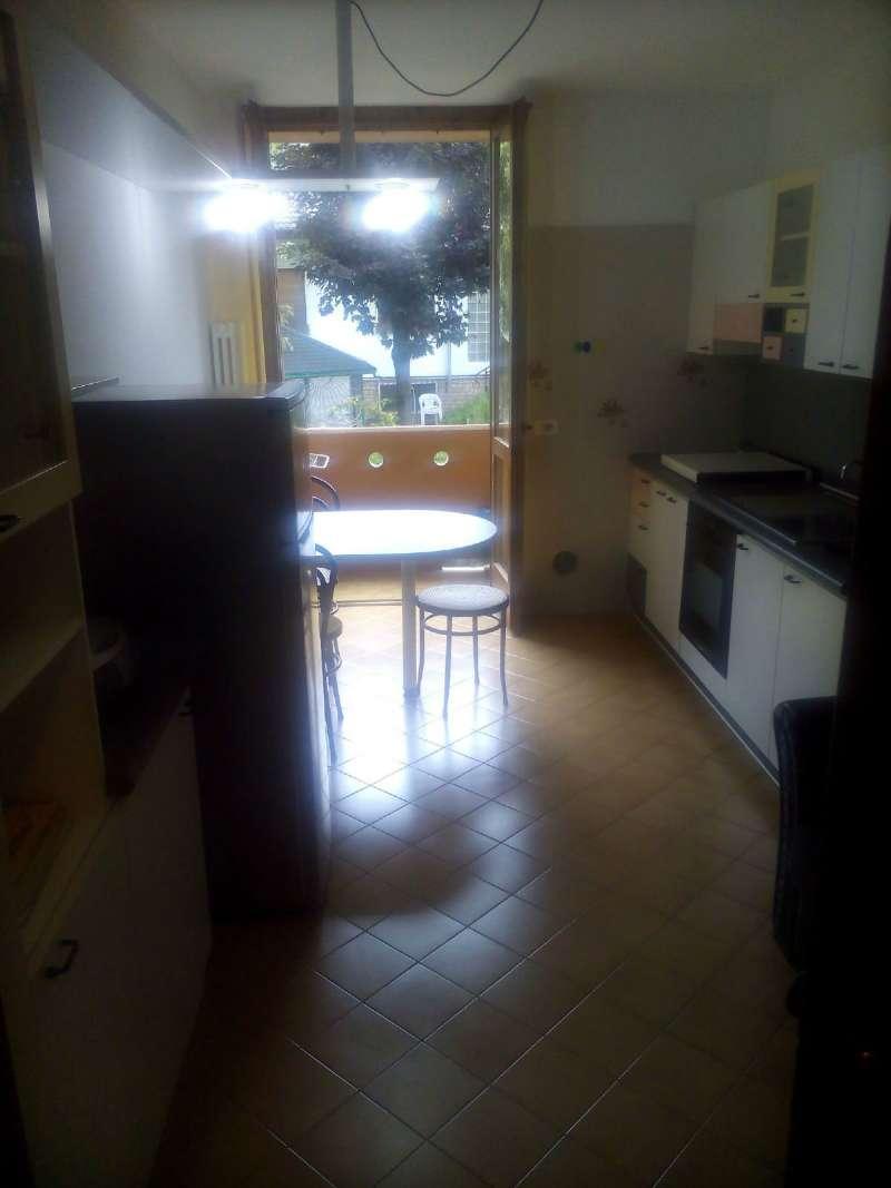 Appartamento in buone condizioni in affitto Rif. 5006045