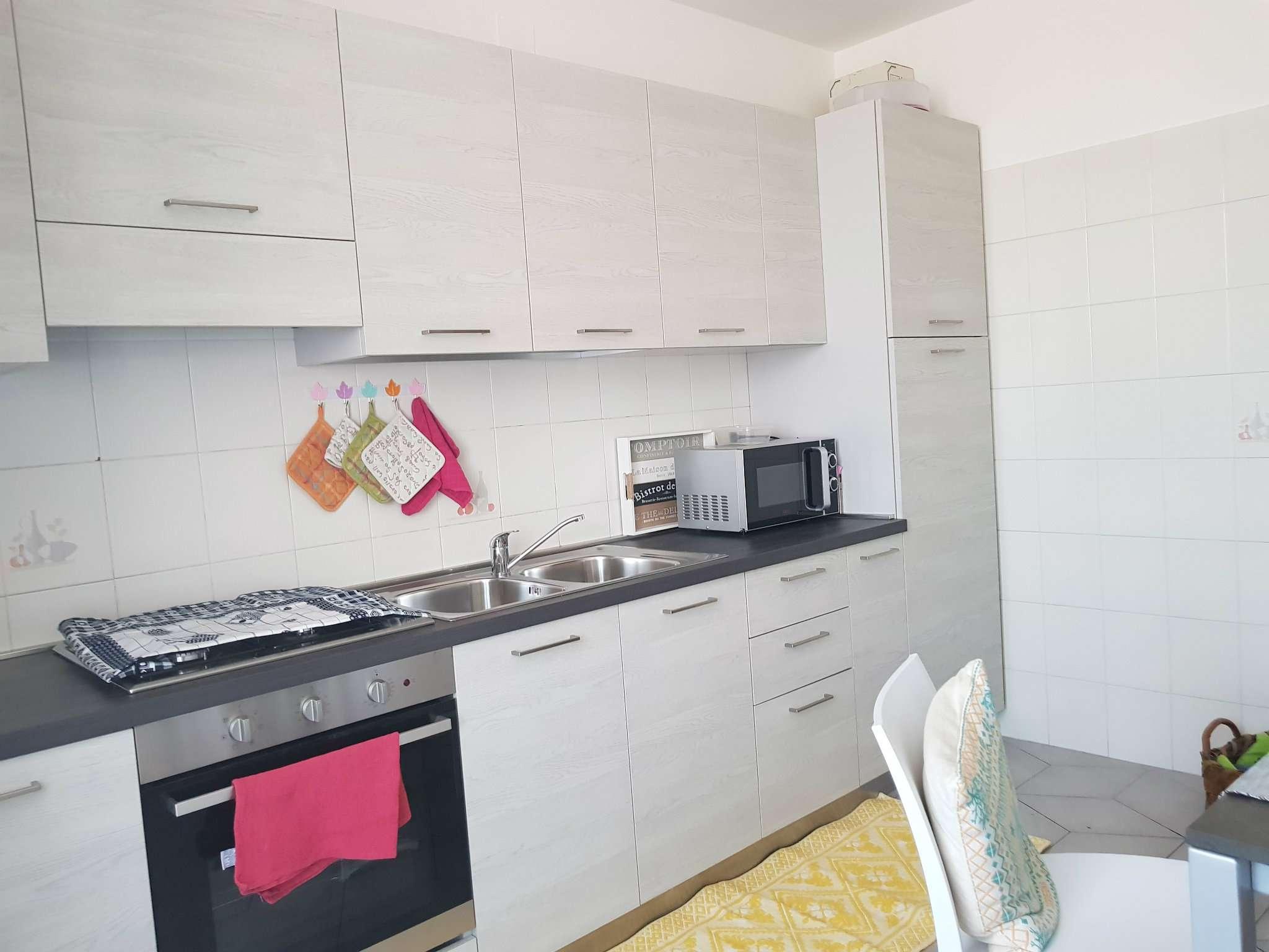 Appartamento in ottime condizioni arredato in affitto Rif. 5006057