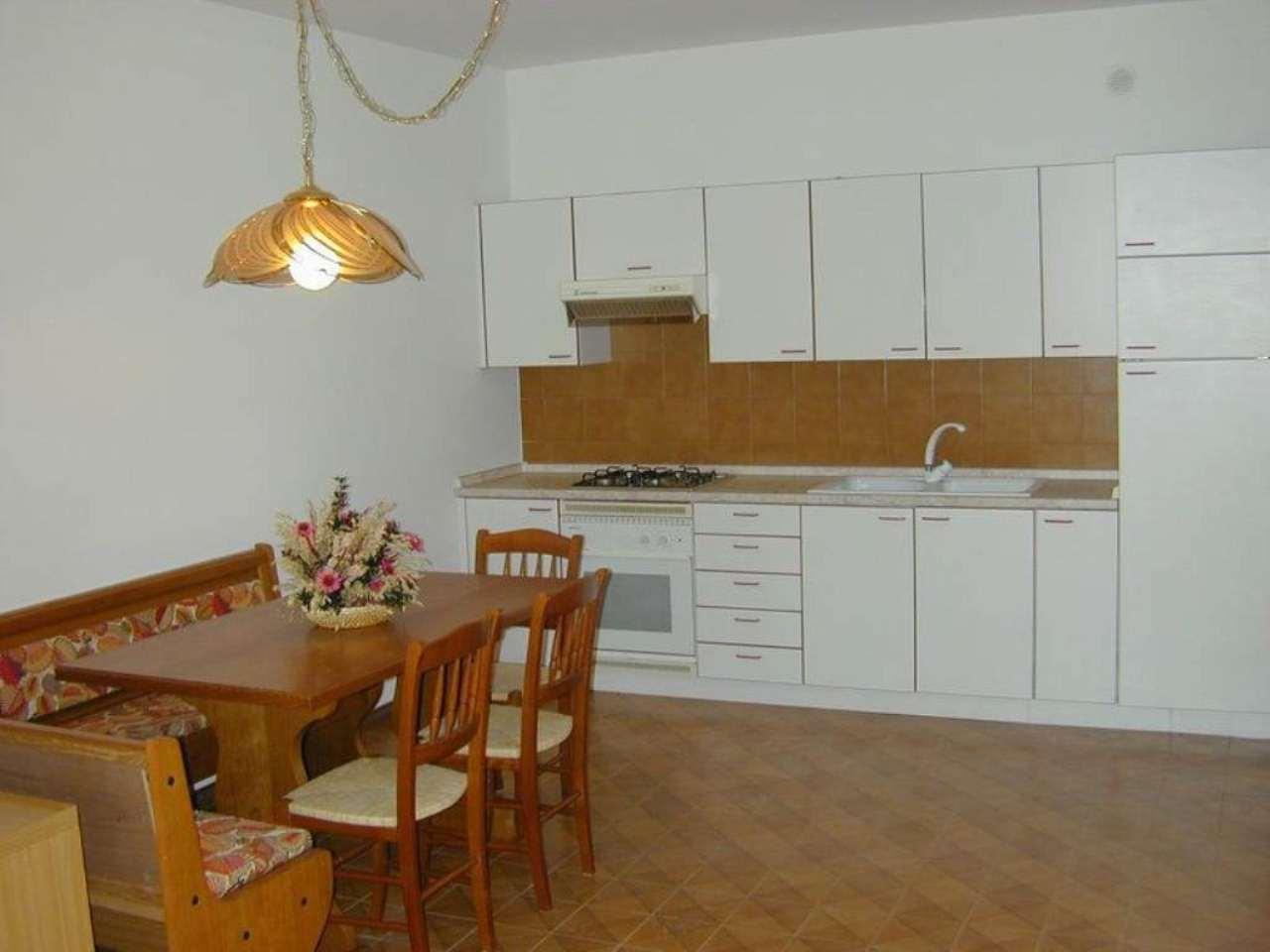 Miniappartamento in palazzina centrale arredato