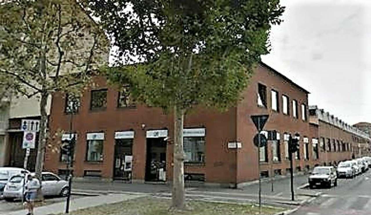 Magazzino/Laboratorio in affitto Zona Lingotto - corso traiano Torino