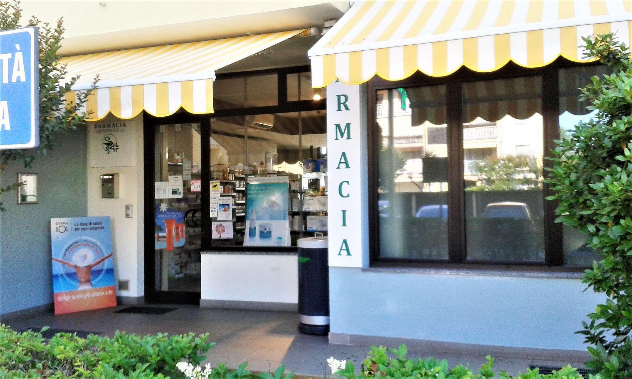 Negozio / Locale in vendita a Chivasso, 2 locali, prezzo € 155.000 | PortaleAgenzieImmobiliari.it