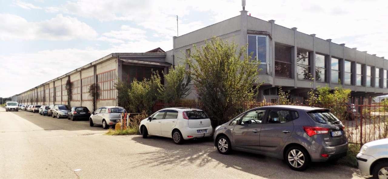 Capannone in vendita strada provinciale 23 R del Colle di Sestriere Candiolo