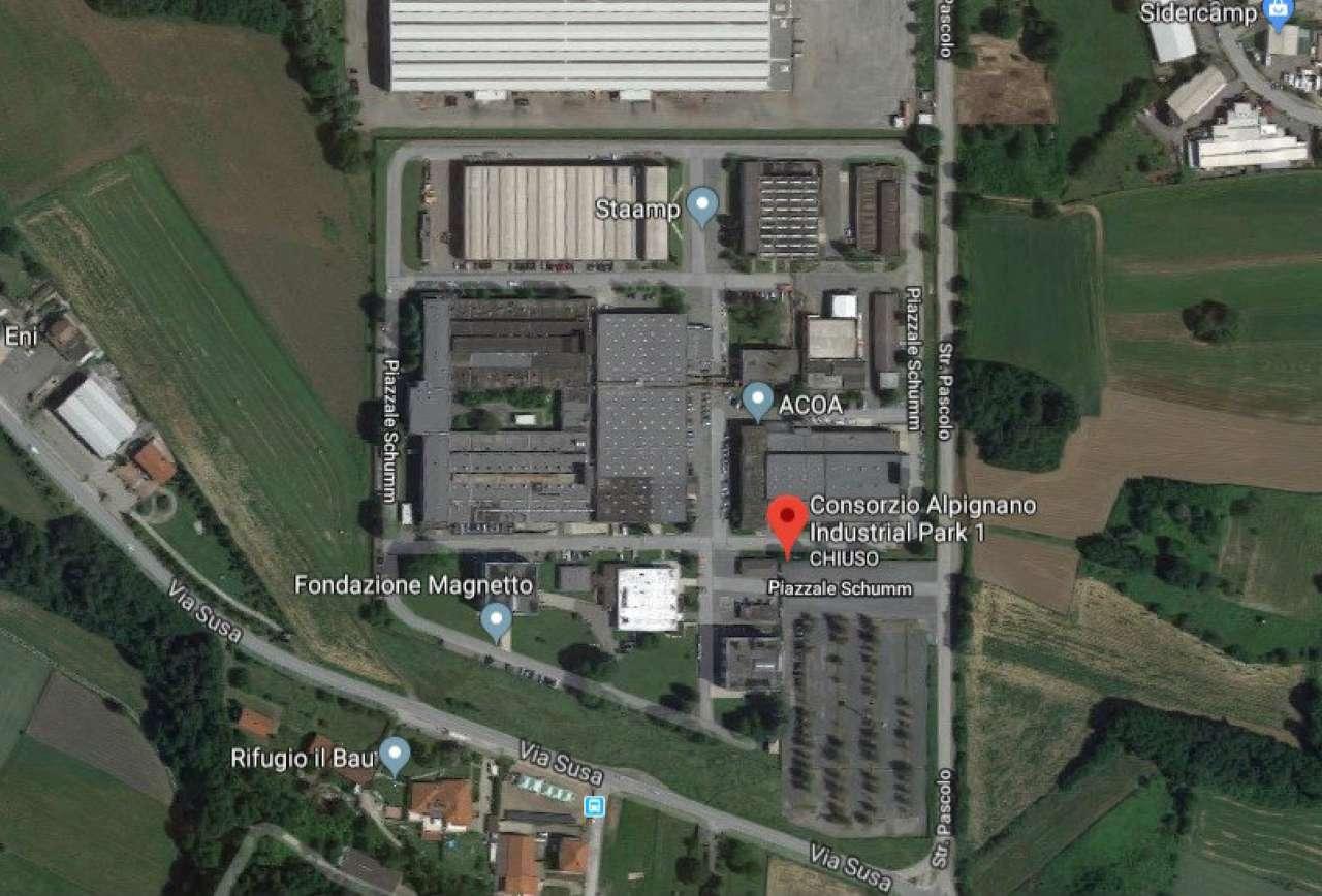 Magazzino/Laboratorio in vendita strada statale Alpignano