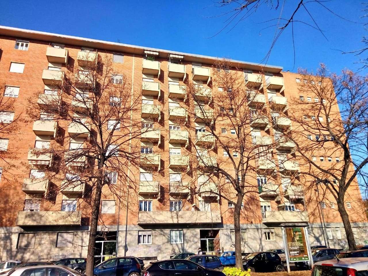 Appartamento in vendita Zona Mirafiori - via edoardo rubino Torino