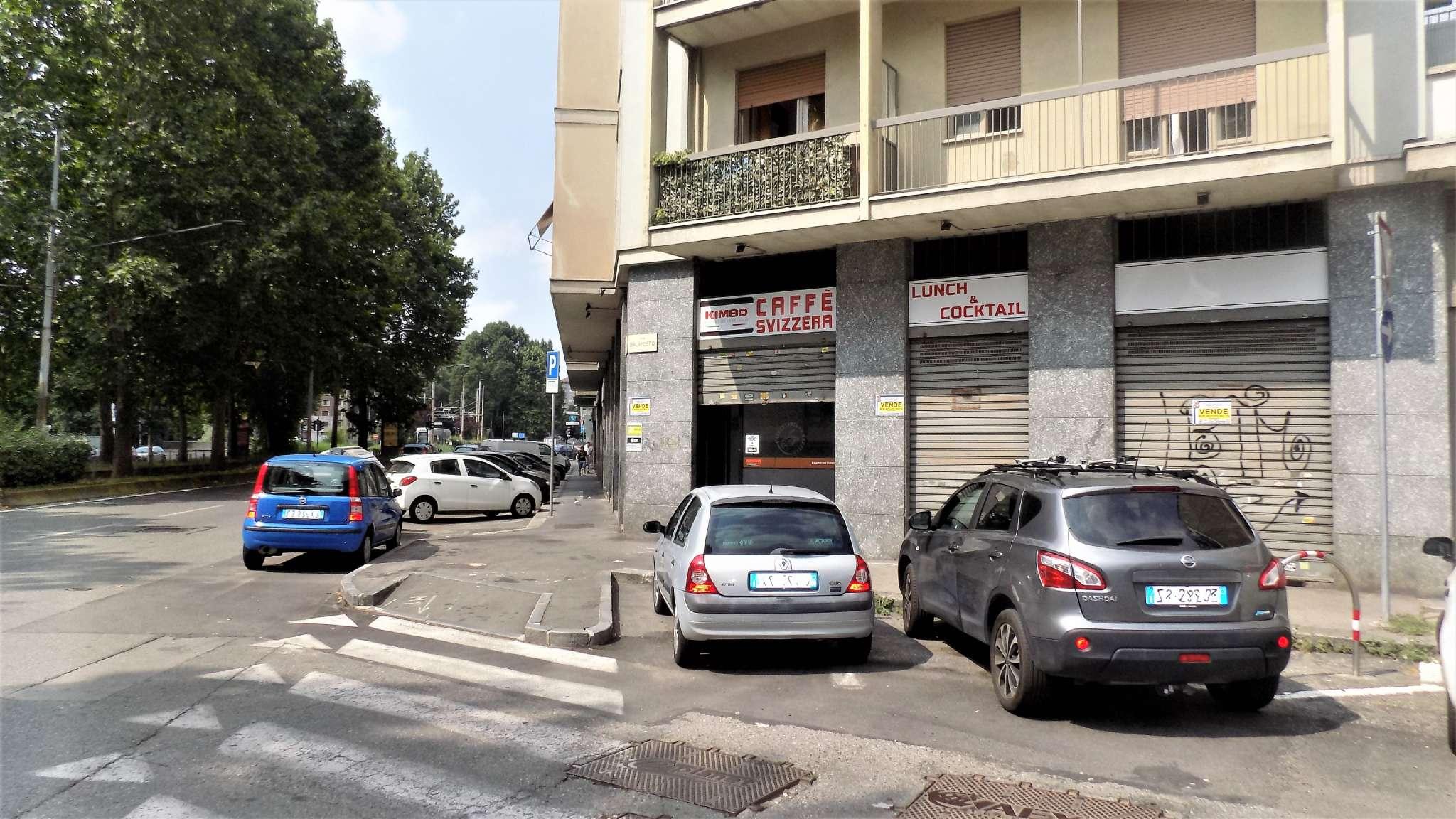 Negozio in vendita Zona Madonna di Campagna, Borgo Vittoria... - corso svizzera Torino