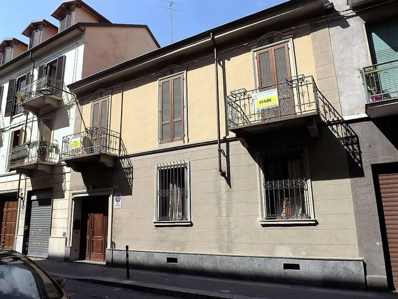 Casa Indipendente in vendita Zona Barriera Milano, Falchera, Barca-Be... - via sesia Torino