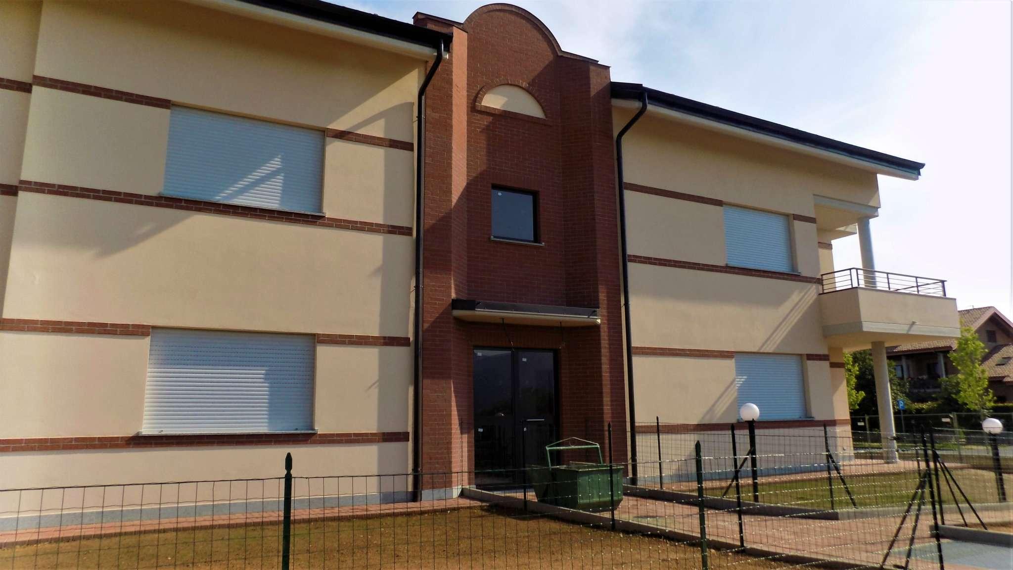 Appartamento in vendita via aldo moro Pianezza