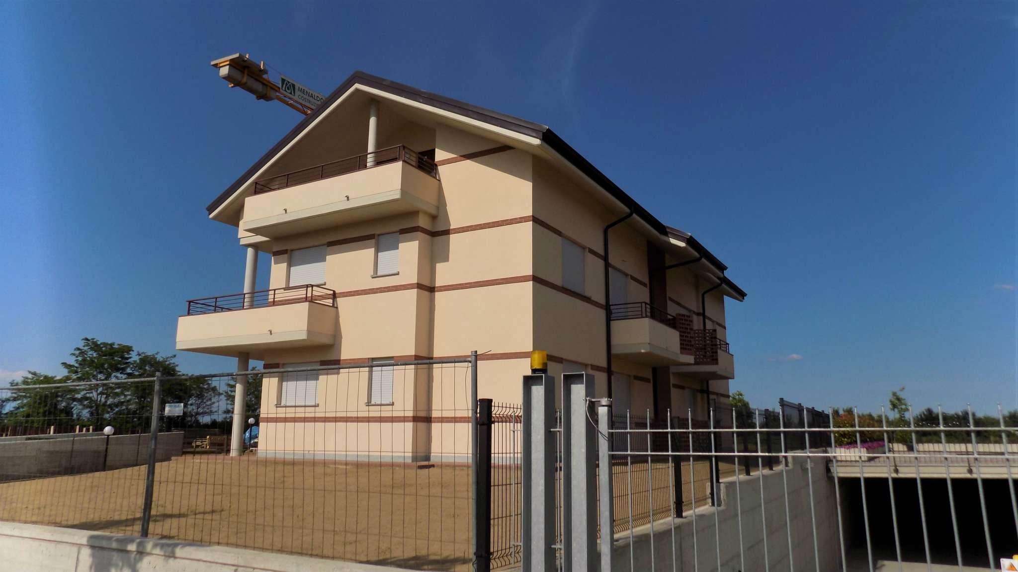 Appartamento in vendita a Pianezza, 4 locali, prezzo € 269.000 | PortaleAgenzieImmobiliari.it