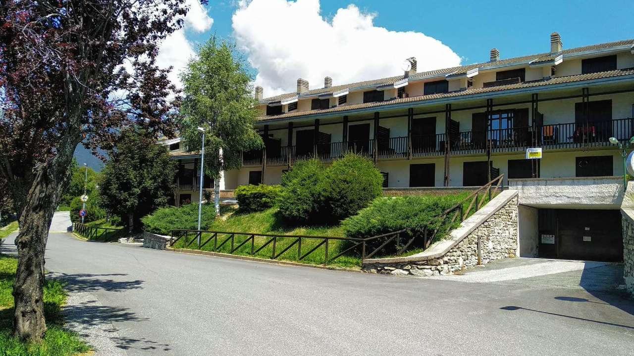 Appartamento in vendita a Sauze d'Oulx, 3 locali, prezzo € 189.000 | PortaleAgenzieImmobiliari.it