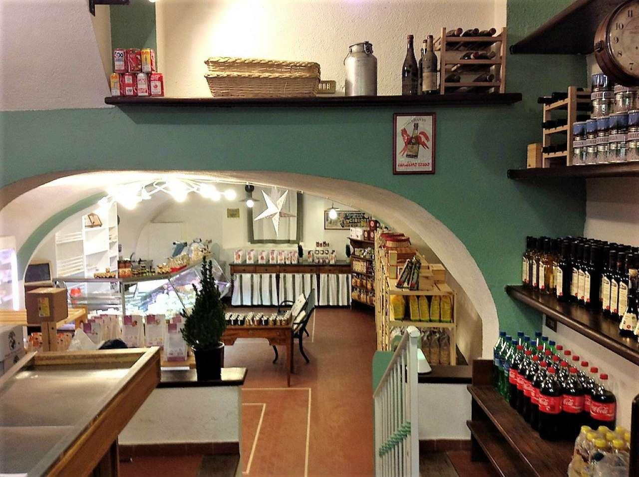 Negozio / Locale in vendita a Cesana Torinese, 1 locali, prezzo € 95.000 | PortaleAgenzieImmobiliari.it