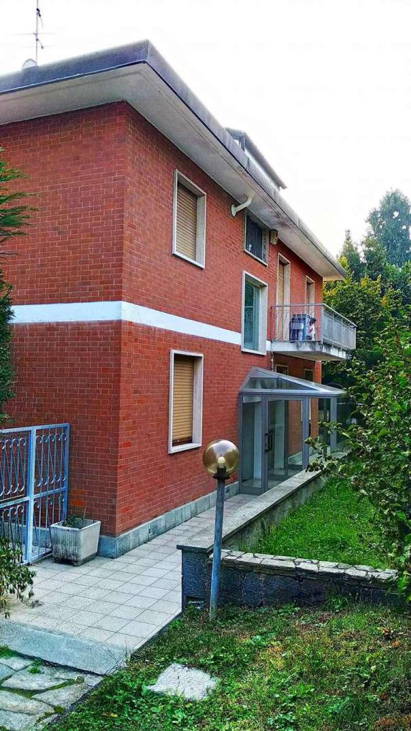 Appartamento in affitto a Pino Torinese, 3 locali, prezzo € 550 | PortaleAgenzieImmobiliari.it