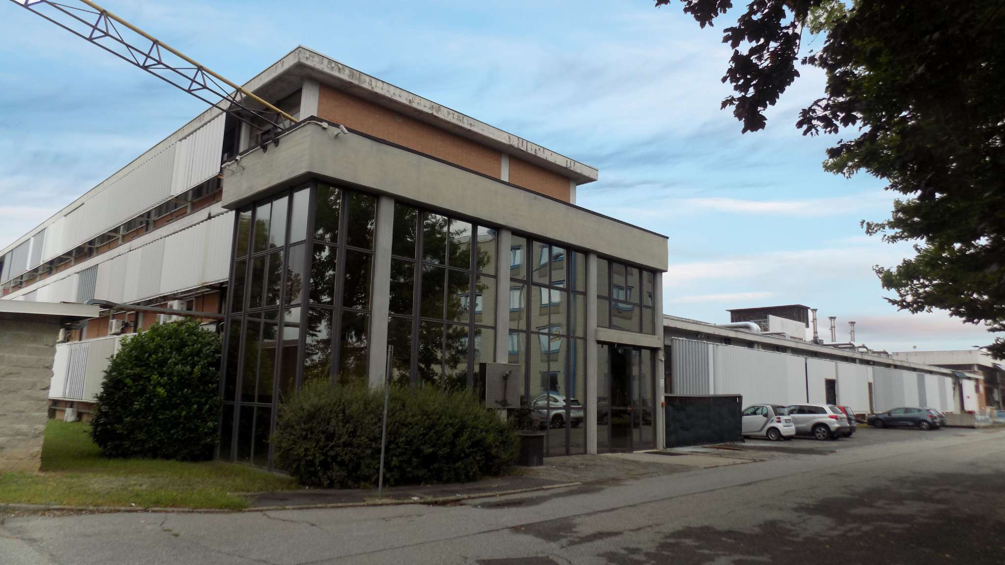Capannone in vendita a Alpignano, 5 locali, prezzo € 1.980.000 | PortaleAgenzieImmobiliari.it