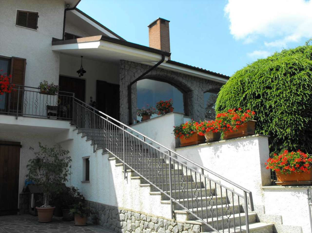 Villa in vendita a Montafia, 7 locali, prezzo € 415.000 | PortaleAgenzieImmobiliari.it