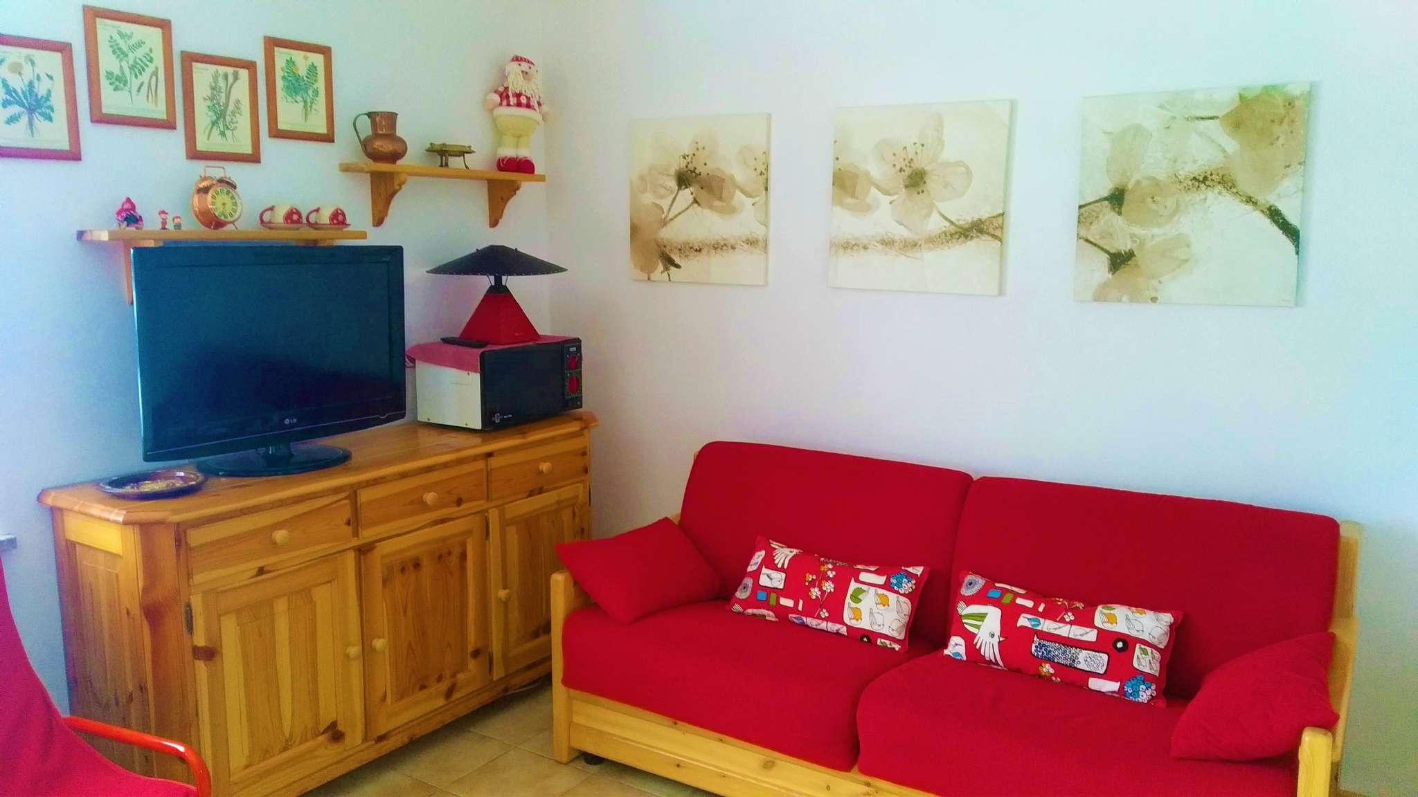 Appartamento in affitto a Sauze d'Oulx, 2 locali, prezzo € 750 | PortaleAgenzieImmobiliari.it