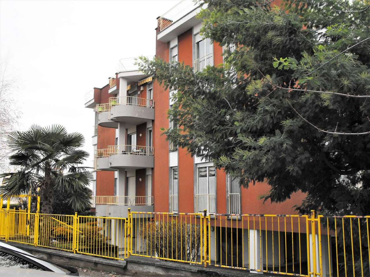 Appartamento in vendita a Fiano, 4 locali, prezzo € 169.000   PortaleAgenzieImmobiliari.it