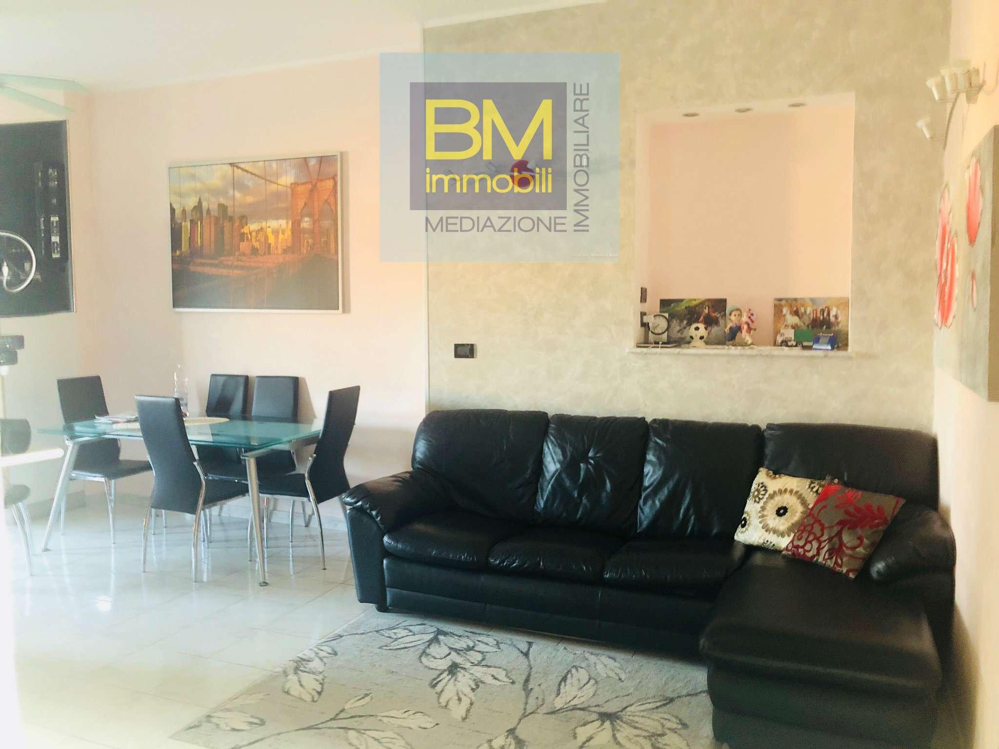 Appartamento in vendita a Carmagnola, 3 locali, prezzo € 95.000 | CambioCasa.it