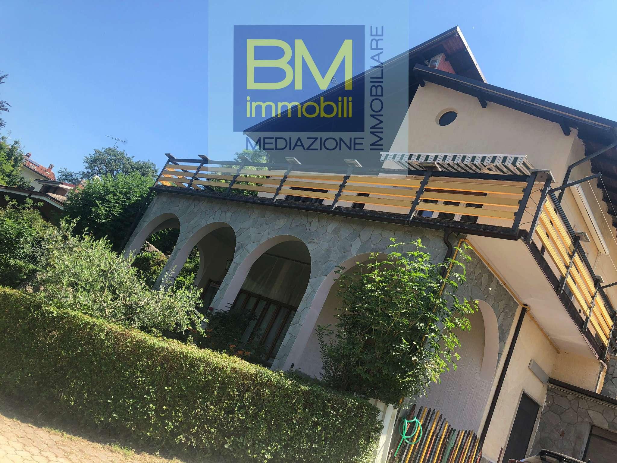 Villa in Vendita a Avigliana