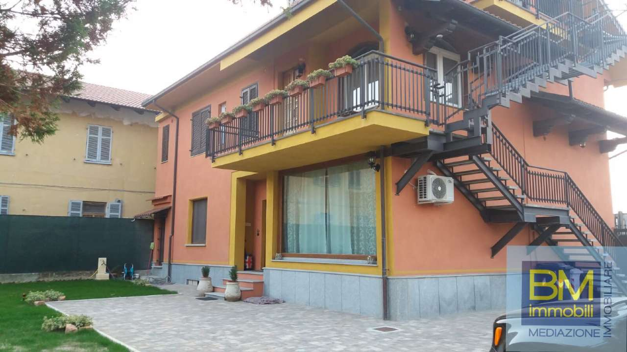Appartamento in affitto a Rivoli, 9999 locali, prezzo € 850 | CambioCasa.it