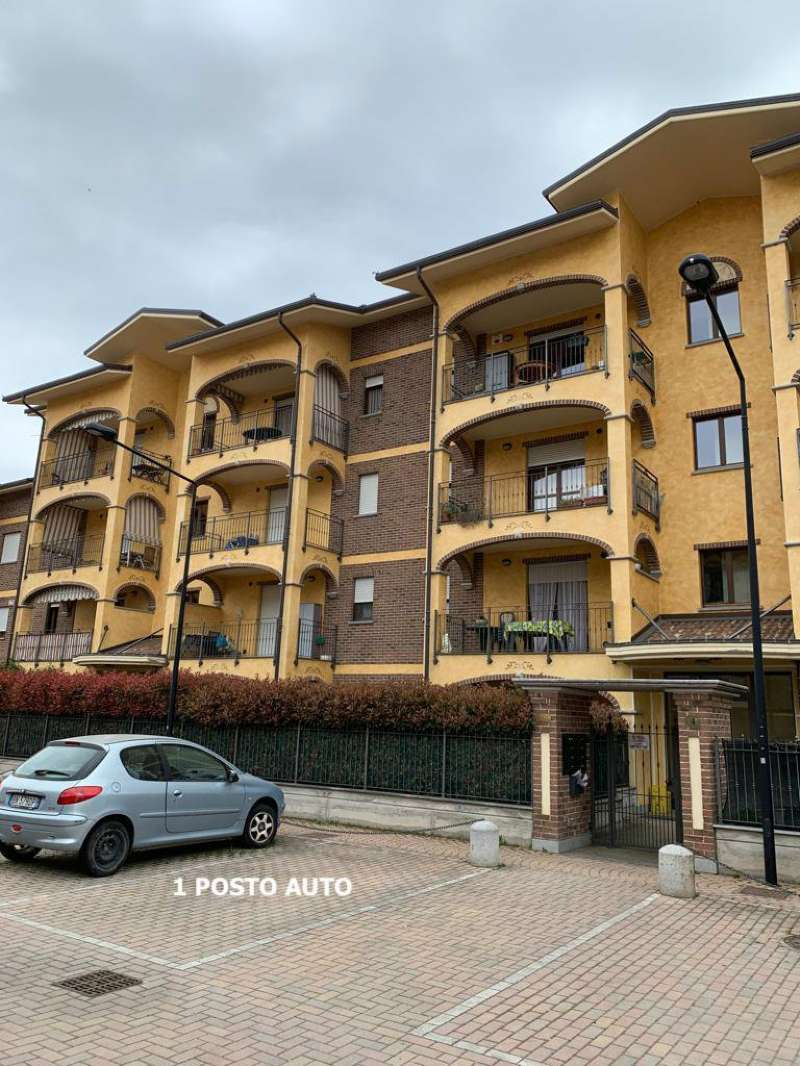 Appartamento in affitto a Leini, 3 locali, prezzo € 700 | PortaleAgenzieImmobiliari.it