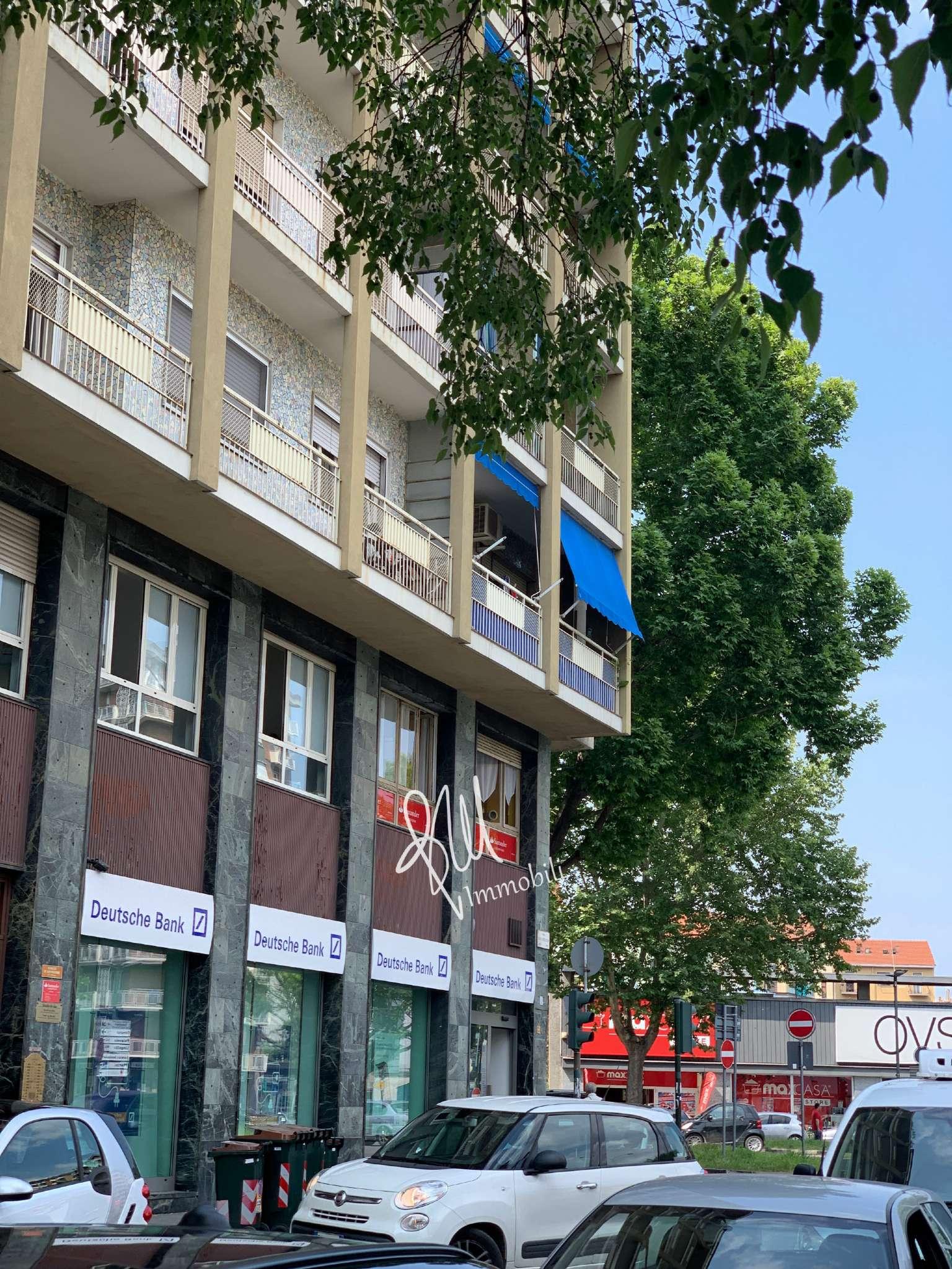 Ufficio in affitto Zona Parella, Pozzo Strada - corso Brunelleschi  2 Torino