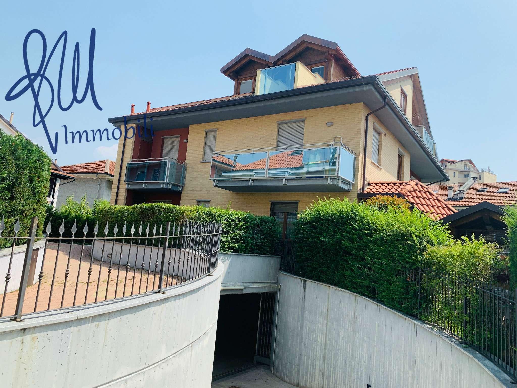 Appartamento in vendita via diaz 29 Trofarello