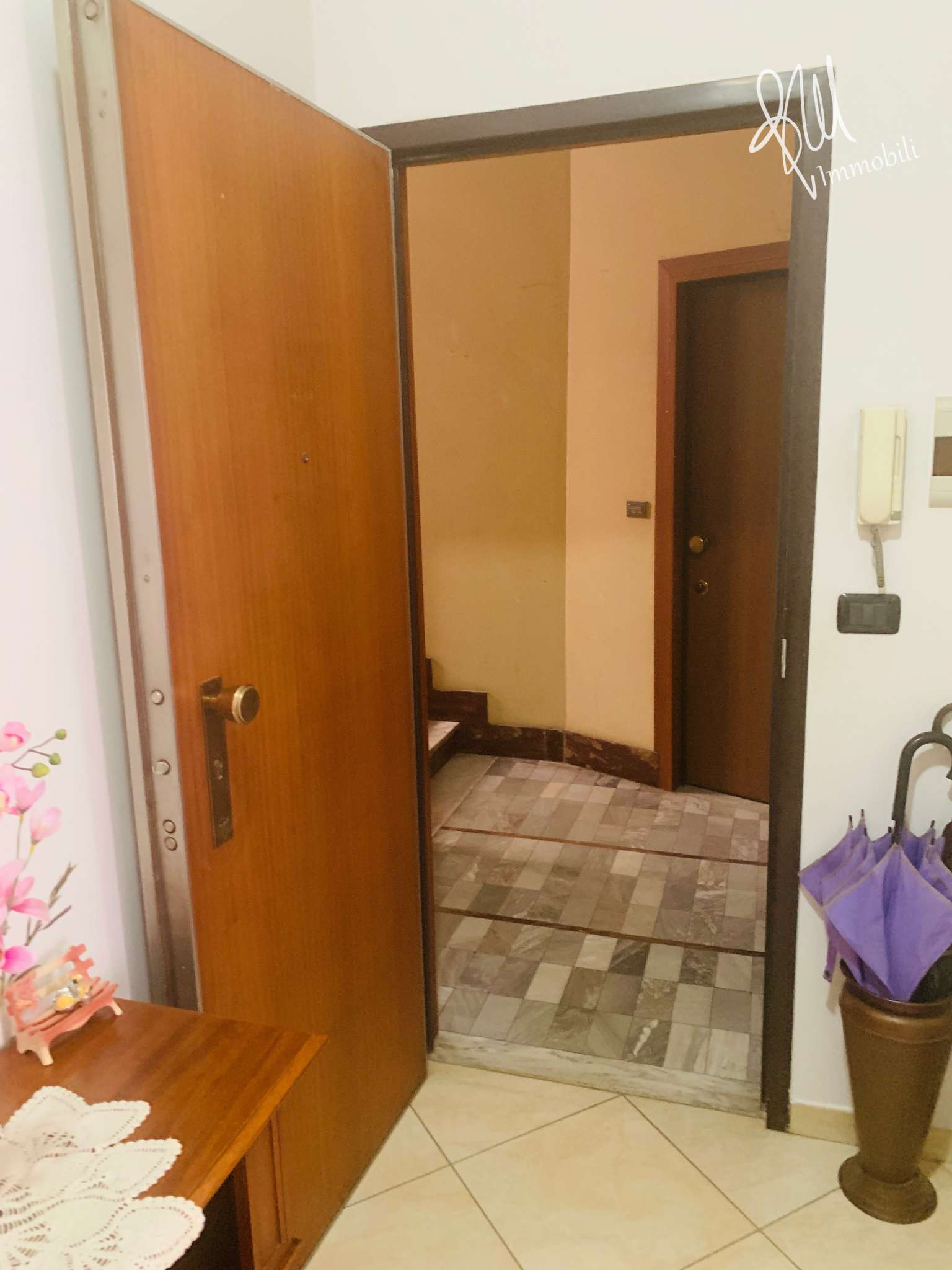 Appartamento in vendita a Rivoli, 2 locali, prezzo € 43.000 | CambioCasa.it